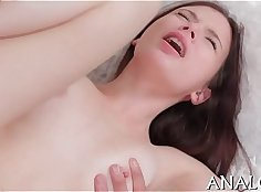 Ally Brookes Hot Anal Compilations