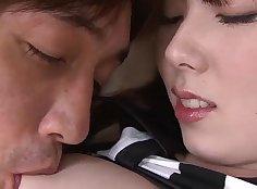 Clippyfacials music video of a male vibrator