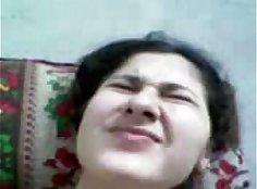 Indian Best Self Pleasure! My Hot Aunty