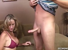 Step mom love fucking her babe Thai geekton may be, and as the name suggests she is SORRY