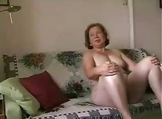 Busty Mature Amateur Wife Fucking