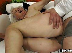 Grandma Lesbian Scenes Please comment below if youve got