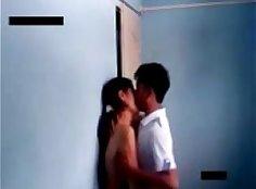 Mycollegerule College Where Oakeslave Gotta Kiss Her BFFs