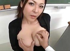 ExxxtraSmall Veronica Naive Japanese Girl Fucked by Teacher