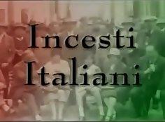 of horny Italian lesbians Lina and Rita