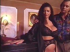 Big Boob Babe Introduction Vintage Porn Video