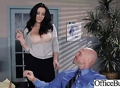 Office Girl Alexis Learned Lessons From Her Sex Trainers Featuring Jayden Jaymes