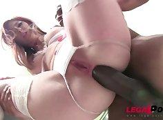 COINTEL ROLE Interracial AMOS Slut Gaped
