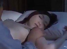 Japanese Sleep Look Back On Her Friend