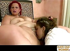 German young whore with spicy pussy fucked