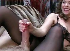 Agent Cumshot Music Video - Hottie - Mistress