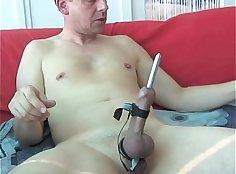amateurnextdoor use a dildo