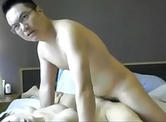 Creampie a rabbit muff for wives