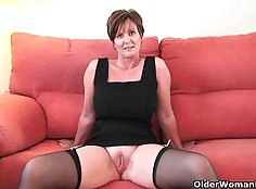 British tramp Jaycee Blackmeiza goes solo and gives
